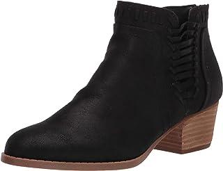 أحذية Bizzy النسائية من Fergi، أسود، 5 M
