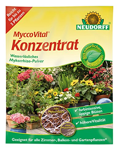 Preisvergleich Produktbild Neudorff MyccoVital Konzentrat 1g