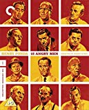 12 Angry Men [The Criterion Collection] [Reino Unido] [Blu-ray]