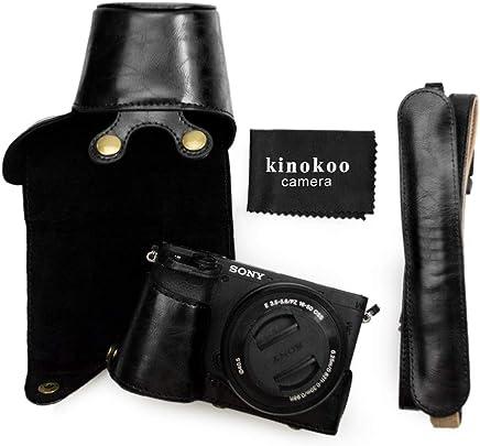 Amazon.es: Sony A6400 - Bolsas y fundas para cámaras ...
