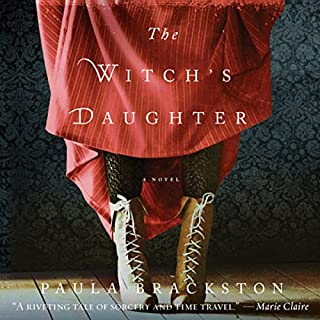 Page de couverture de The Witch's Daughter