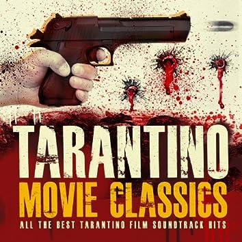 Tarantino Movie Classics - All the Best Tarantino Film Soundtrack Hits