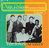 New Orleans Vocal Groups Connection, Volume 3