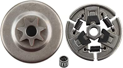 Leopop MS290 Clutch Drum Sprocket Bearing for STIHL 029 039 MS 290 MS310 MS390 Chainsaw Chain 3/8