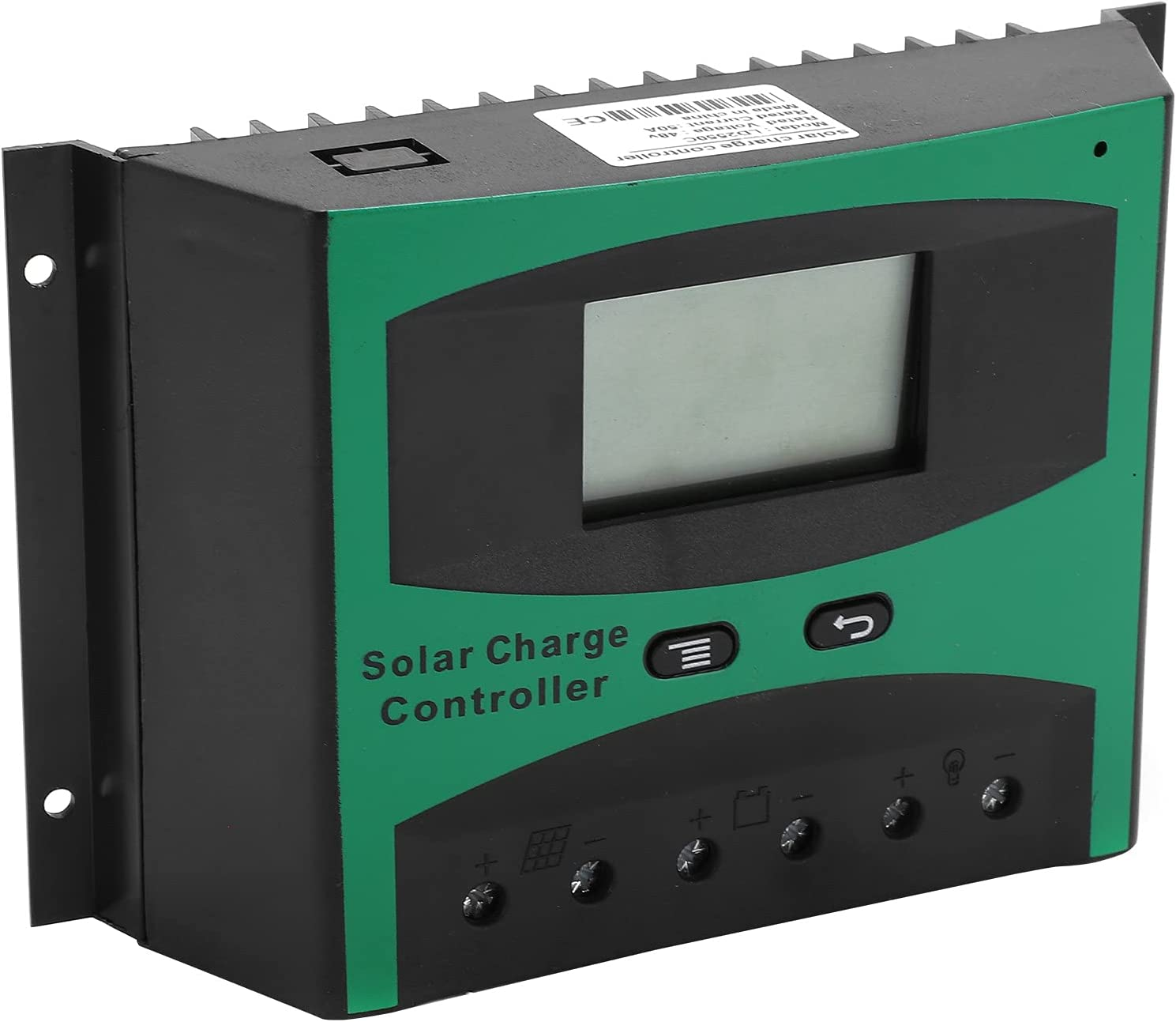 New mail order Cheap mail order shopping 01 Solar Controller Intelligent Charge Protect