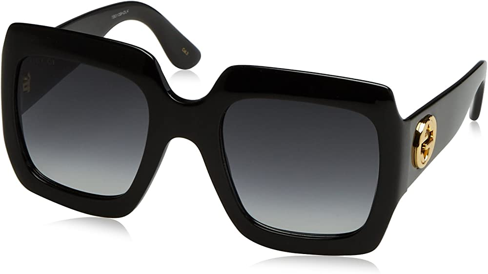 Gucci occhiali da sole da donna GG0053S