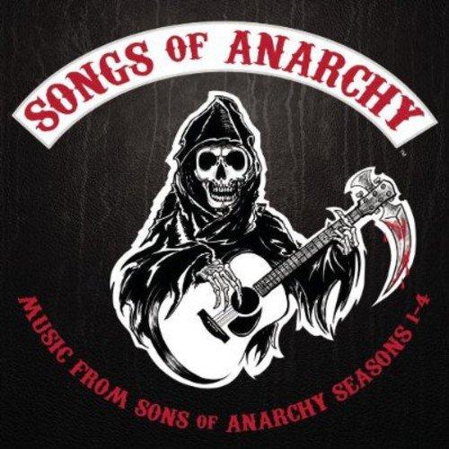 Songs of Anarchy: Music from Seasons 1-4 (inkl. Bonustrack)