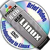 linux live su usb flash da 8 gb e 7-dvd, installazione e configurazione di riferimento set, a 32 bit: ubuntu 14.04, fedora 20, mint 17, debian 7, centos 6 e kubuntu 14.04