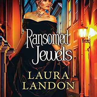 Ransomed Jewels cover art