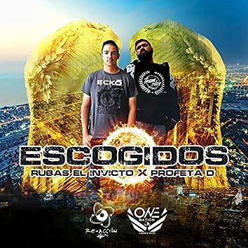 Escogidos (feat. Profeta D)