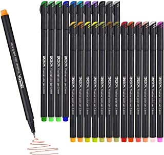 Best colored pens drawing Reviews