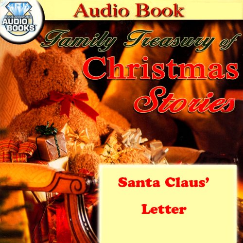 Santa Claus' Letter cover art