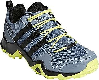 Women's Terrex Ax2R Shoes Raw Grey/Black/Semi Frozen Yellow 6