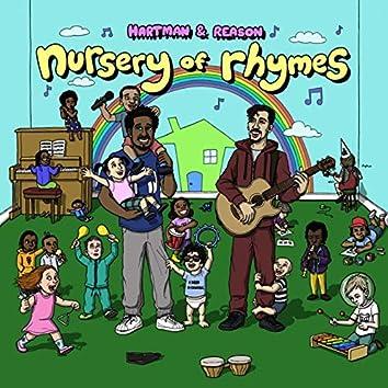 Nursery Of Rhymes
