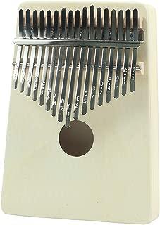 vidaXL Conjunto Campanas Agog/ó 3 Piezas Madera Instrumentos M/úsica Percusi/ón