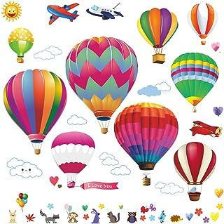 a58f17b943fd Amazon.com: hot air balloon decorations