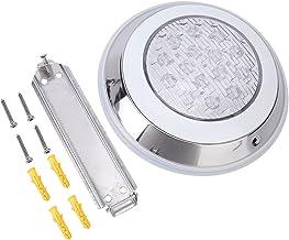 Onderwaterlicht, eenvoudige installatie Waterdicht LED-onderwaterlicht AC12V Lage druk voor openbaar fonteinplein voor tui...