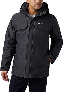 Columbia mens Cloverdale™ Interchange Jacket Cloverdale Interchange Jacket