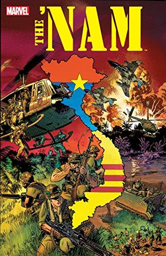 The 'Nam Vol. 1 (The 'Nam (1986-1990)) (English Edition)