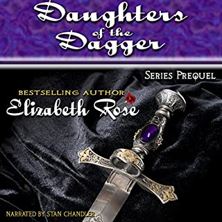 Daughters of the Dagger Prequel (Daughters of the Dagger Series) audiobook cover art