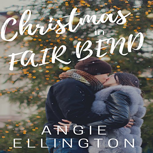 Christmas in Fair Bend audiobook cover art