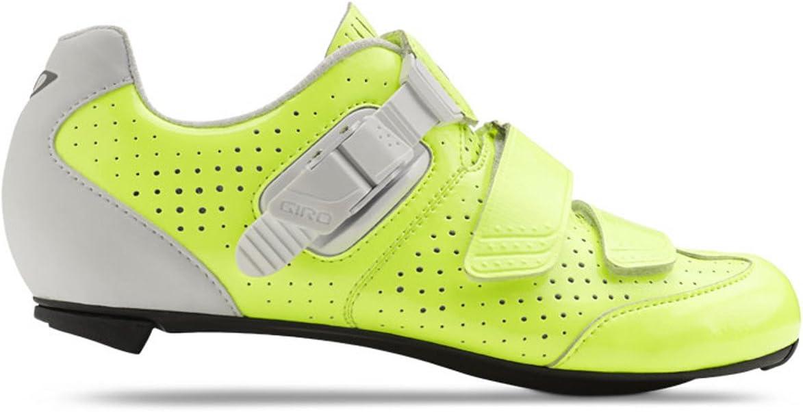 Giro GF22120 Womens Espada E70 Road Bike - Hi 37. Courier shipping free Shoes Wht YEL Ranking TOP18