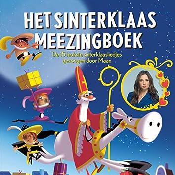 De 15 Leukste Sinterklaasliedjes (Gezongen Door Maan)