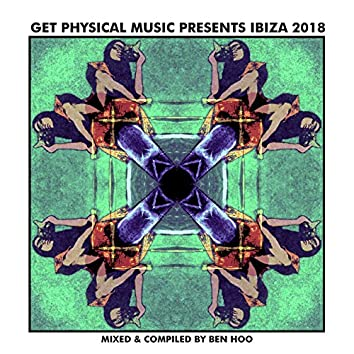Ibiza 2018 - Mixed and Compiled by Ben Hoo