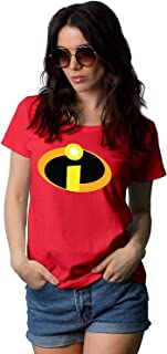 incredibles shirt women's