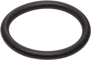 035 Neoprene O-Ring, 70A Durometer, Round, Black, 2-1/4