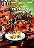 A la table des artisans gourmands