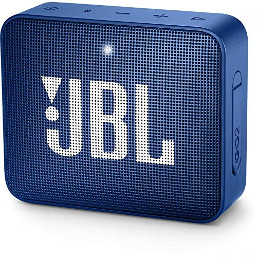 JBL GO 2 - Mini Enceinte Bluetooth portable