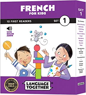 read french books online