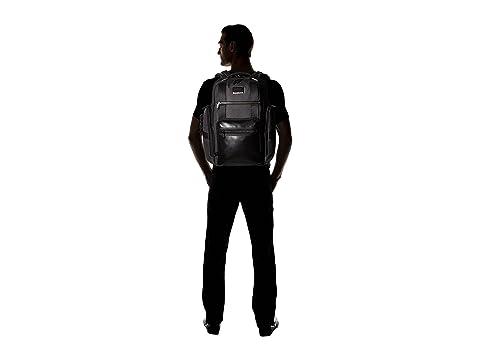 Deluxe Tumi Pack® Antracita Sheppard Alpha Bravo Brief PA0UT