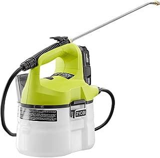 ryobi backpack paint sprayer