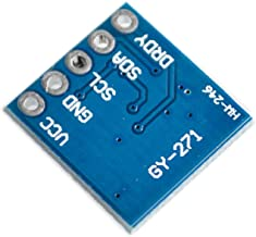 Electronic Module QMC5883L module electronic compass compass module three-axis magnetic GY-271