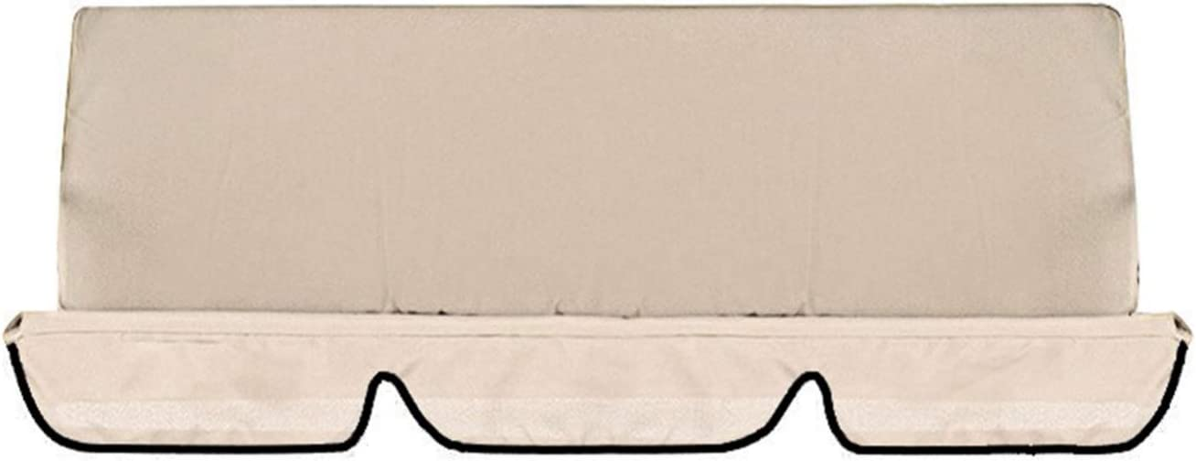 Tampa Mall LACACA Swing Austin Mall Replacement Cushion Outdoor Co Cover