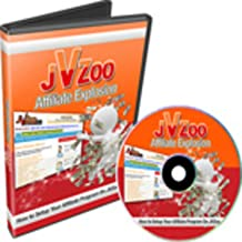 JVZoo Affiliate Explosion