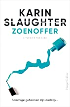 Zoenoffer (Grant County Book 2)