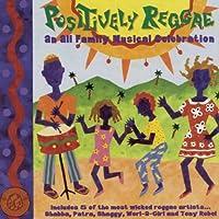 Positively Reggae-All Family M