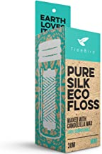 Best silk dental floss Reviews