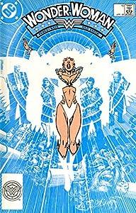 Wonder Woman (1986-) #15
