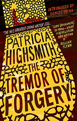 The Tremor of Forgery: A Virago Modern Classic (Virago Modern Classics, Band 202)
