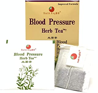 Blood Pressure Herb Tea (2g X 20 bags)
