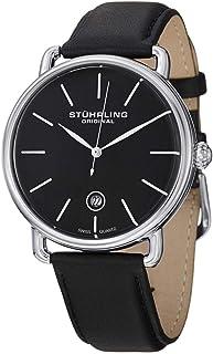 Stuhrling Classic Mens Watch [768.02]