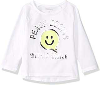 Gymboree Baby Girl Infant Clothes 0-3 18-24 Month Yellow Long Sleeve Tee T-Shirt