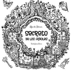Free Pdf Secreto De Los Arboles Libro De Colorear 50 Hermosos