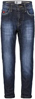 Lee Cooper Boy's Skinny Fit Regular Jeans