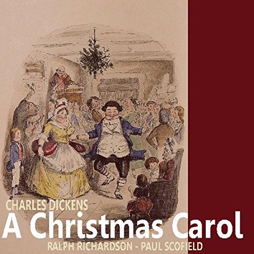 A Christmas Carol (Dramatised) cover art
