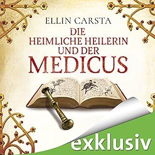 Die heimliche Heilerin und der Medicus Titelbild